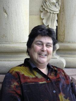 Wilma Waltraud Pook